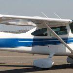 Cessna 182 - 1983