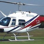 Bell Jetranger 206 B3 - 1996