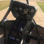2008 ROBINSON R44 RAVEN I