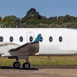 Beechcraft 1900D Airliner- 2001