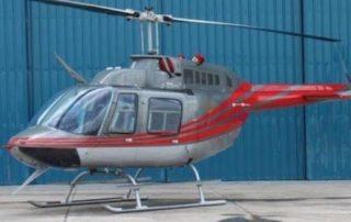 1996 BELL 206B-3