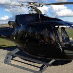 Eurocopter EC 130 B4 - 2008