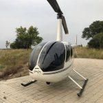 Robinson R44 Raven II - 2016