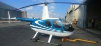 Robinson R44 Astro - 1996