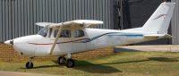 Cessna C172C - 1962