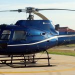 Eurocopter AS350 B2 - 2007