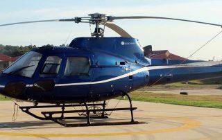 2007 EUROCOPTER AS350B2