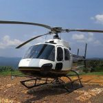 Eurocopter AS350 B2 - 2008