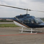1984 Bell Jetranger