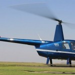 2003 ROBINSON RAVEN II FULLY IF