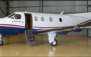 Pilatus PC12-45 aeroplane for sale