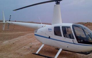 2008-Robinson-RH44-Raven-1 for sale