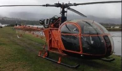 SE 313 Allouette II