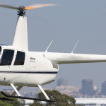 2005-Robinson-R44-Raven-II