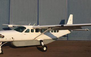 1995 CESSNA 208B CARAVAN (BLACKHAWK XP-42)