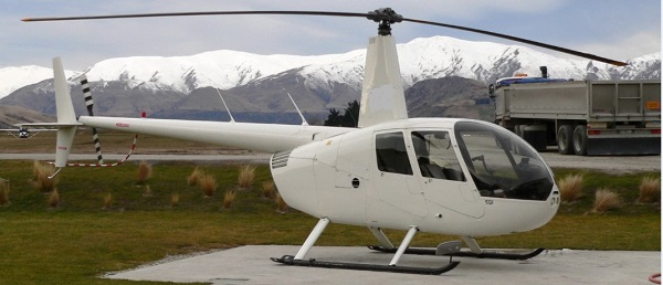 2004 Helicopter Robinson R44 Raven II