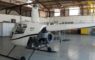 2006 Robinson R22 Beta 2