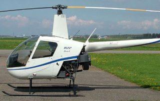 2008 ROBINSON R22 BETA II