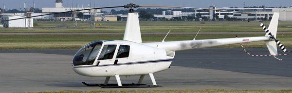 Robinson R44 Raven II - 2009