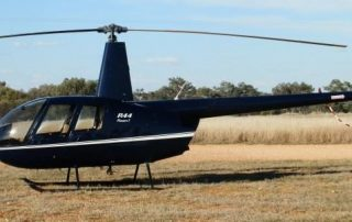 Robinson R44 Raven I - 2000