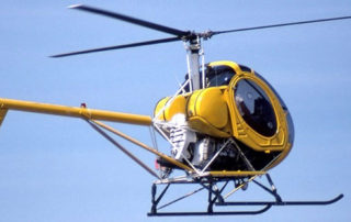 1996 HUGHES 300 / SCHWEIZER C300 helicopters for sale