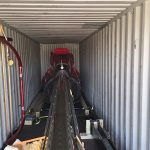 HHMM Loaded for shipping to South Africa