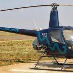 2000-ROBINSON-R22-BETA-II