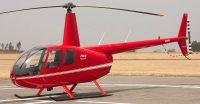 Robinson R44 Raven II - 2006