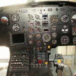 1966 HUEY UH-IH Helicopter