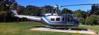 HUEY UH-1H - 1966